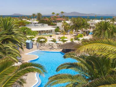 Spagna - Canarie, Fuerteventura - Suite Hotel Atlantis Fuerteventura Resort