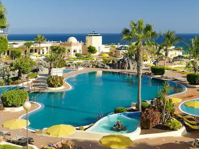 Spagna - Canarie, Fuerteventura - H10 Playa Esmeralda