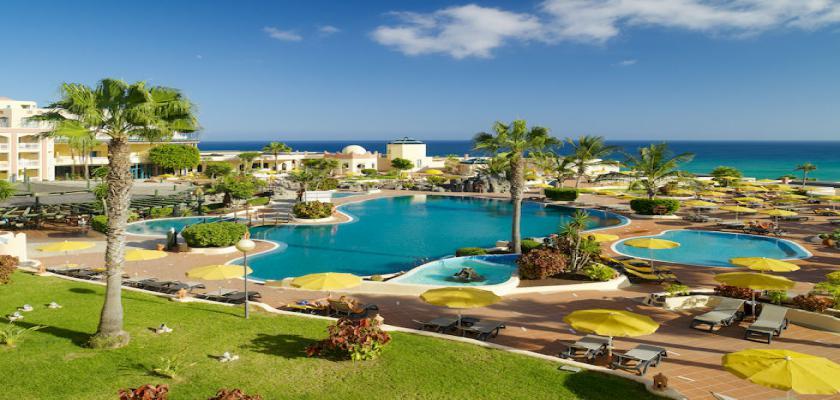 Spagna - Canarie, Fuerteventura - H10 Playa Esmeralda 0