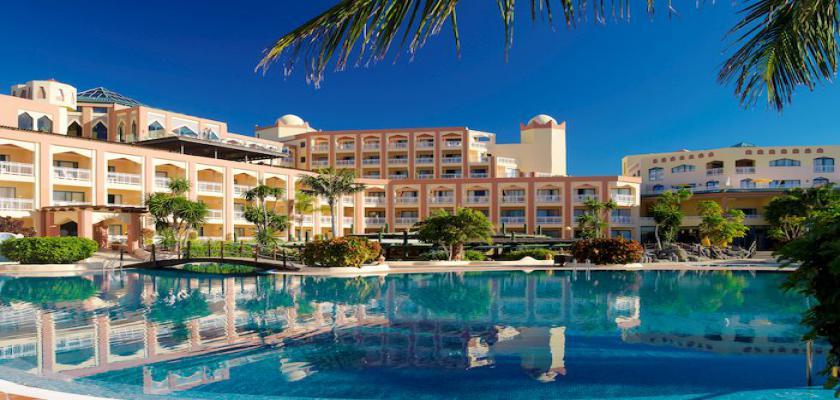 Spagna - Canarie, Fuerteventura - H10 Playa Esmeralda 3