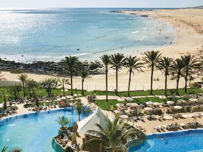 Spagna - Canarie, Fuerteventura - Riu Palace Tres Islas