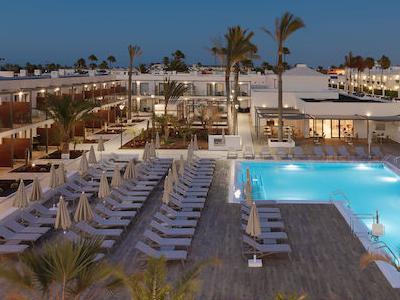 Spagna - Canarie, Fuerteventura - H10 Ocean Dreams