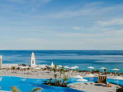 Spagna - Canarie, Fuerteventura - Royal Palm Resort & Spa