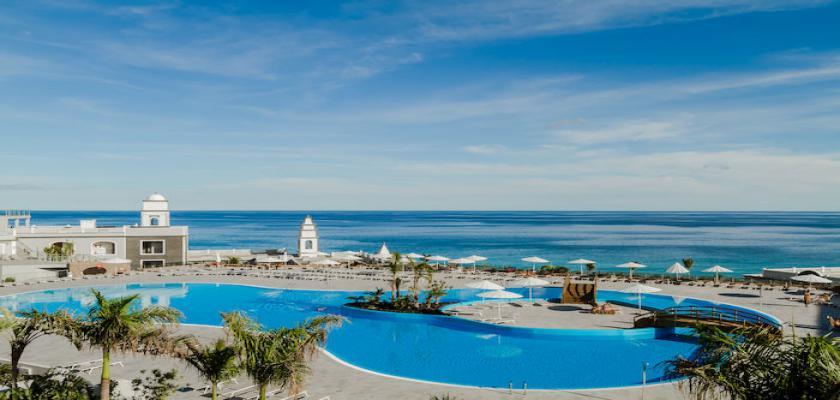 Spagna - Canarie, Fuerteventura - Royal Palm Resort & Spa 0