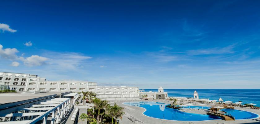 Spagna - Canarie, Fuerteventura - Royal Palm Resort & Spa 2