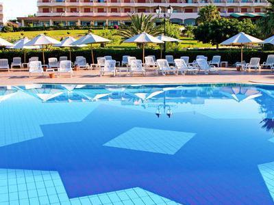 Italia, Sicilia - Hotel Club Conte Di Cabrera
