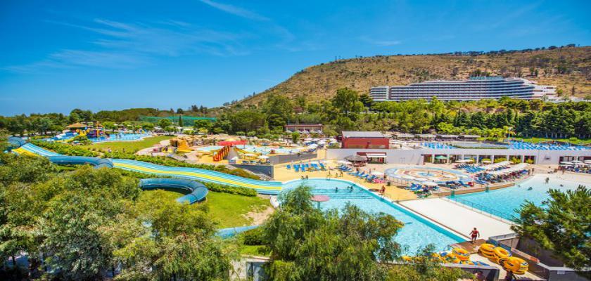 Italia, Sicilia - Hotel Club Costa Verde 0