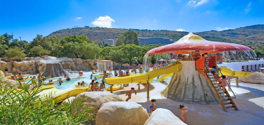 Italia, Sicilia - Hotel Club Costa Verde 1