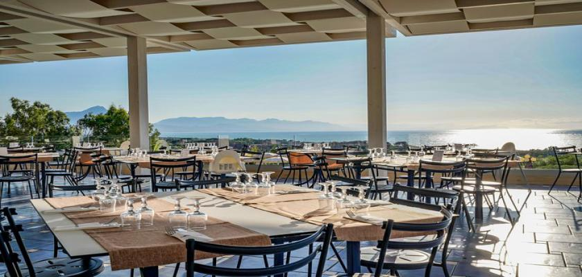 Italia, Sicilia - Hotel Club Costa Verde 5