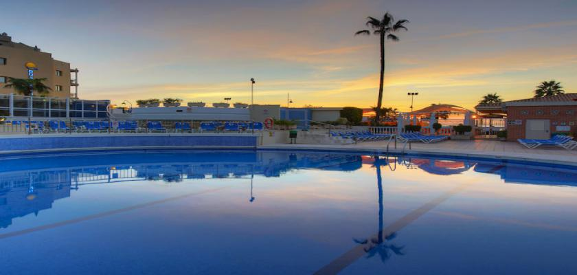 Spagna Costa, Costa del sol - Sol Don Pablo 3