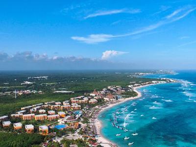 Messico, Riviera Maya - Bahia Principe Grand Tulum