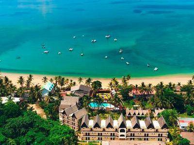 Madagascar, Nosy Be - Eden Village Royal Beach