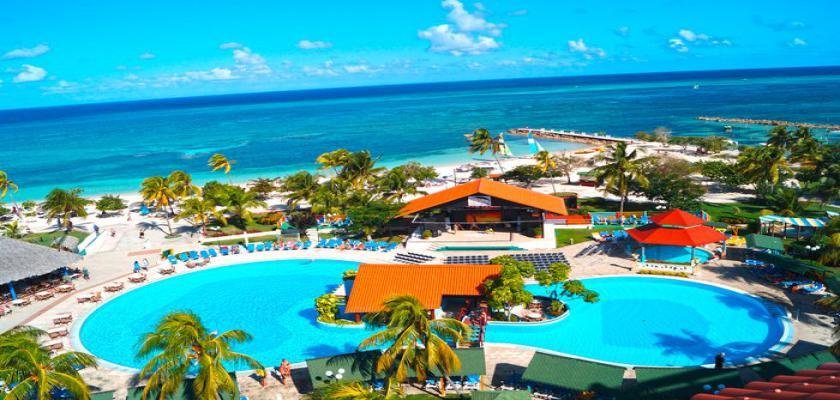 Cuba, Guardalavaca - Brisas Guardalavaca Beach Resort 0
