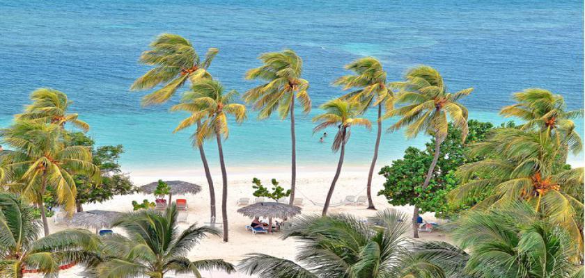 Cuba, Guardalavaca - Brisas Guardalavaca Beach Resort 3