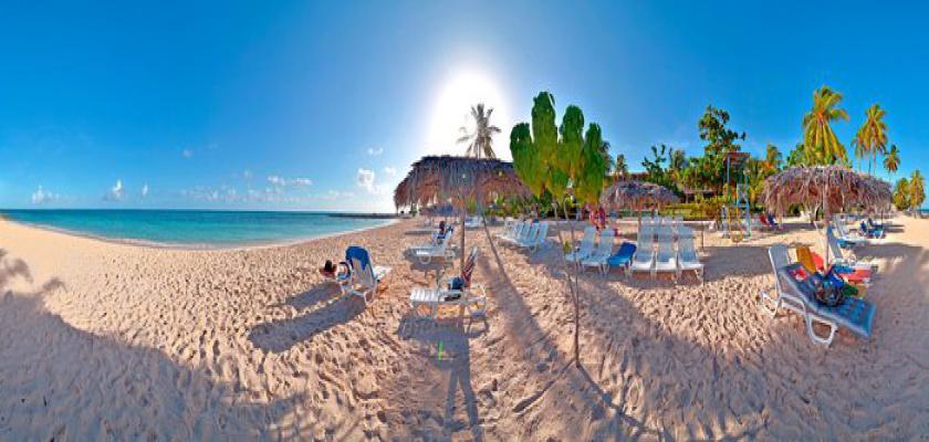 Cuba, Guardalavaca - Brisas Guardalavaca Beach Resort 4