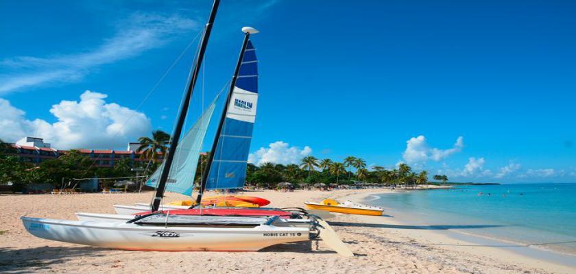 Cuba, Guardalavaca - Brisas Guardalavaca Beach Resort 5