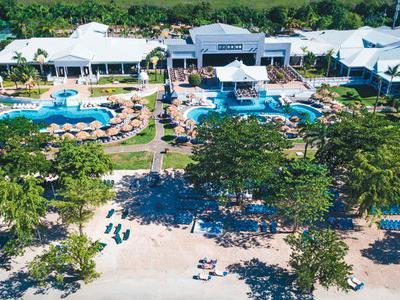 Giamaica, Negril - Riu Negril