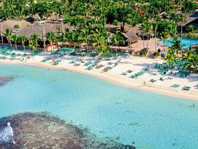 Repubblica Dominicana, Bayahibe - Viva Dominicus Beach
