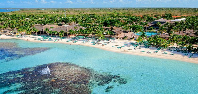 Repubblica Dominicana, Bayahibe - Viva Dominicus Beach 0