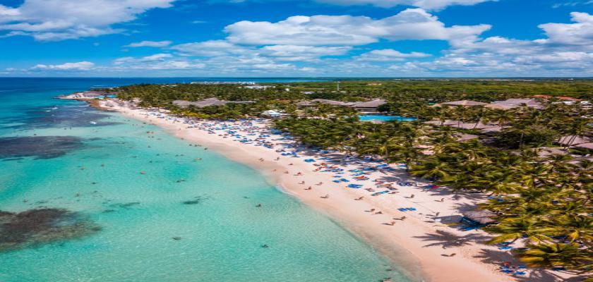 Repubblica Dominicana, Bayahibe - Viva Dominicus Beach 1