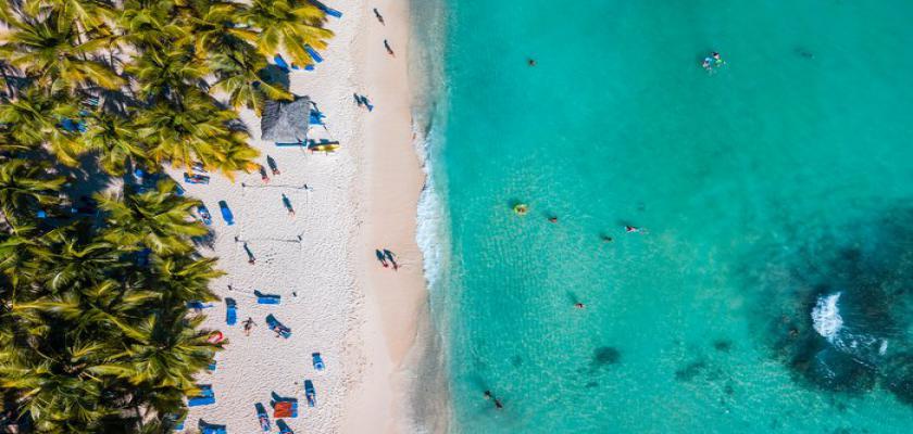 Repubblica Dominicana, Bayahibe - Viva Dominicus Beach 2