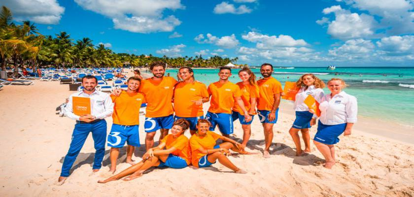 Repubblica Dominicana, Bayahibe - Viva Dominicus Beach 3
