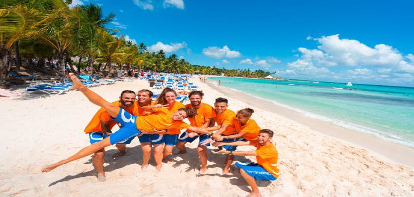 Repubblica Dominicana, Bayahibe - Viva Dominicus Beach 4