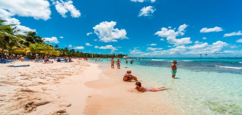 Repubblica Dominicana, Bayahibe - Viva Dominicus Beach 5