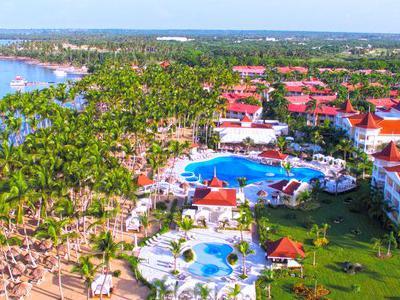 Repubblica Dominicana, Bayahibe - Bahia Principe Luxury Bouganvi