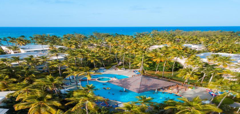Repubblica Dominicana, Punta Cana - Vista Sol Punta Cana Beach Resort 4