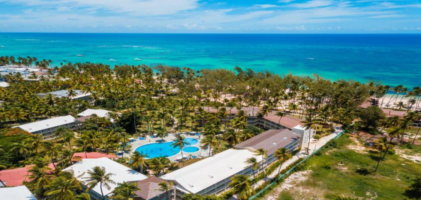 Repubblica Dominicana, Punta Cana - Vista Sol Punta Cana Beach Resort 5