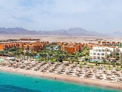 Egitto Mar Rosso, Hurghada - Caribbean World Resort Soma