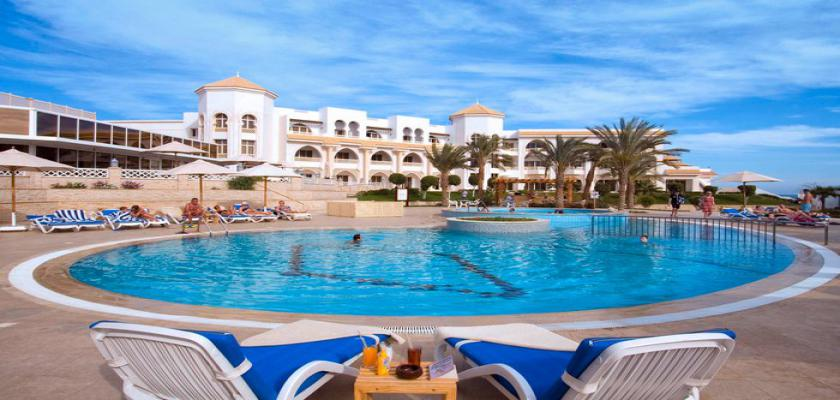 Egitto Mar Rosso, Hurghada - Old Palace Resort 0