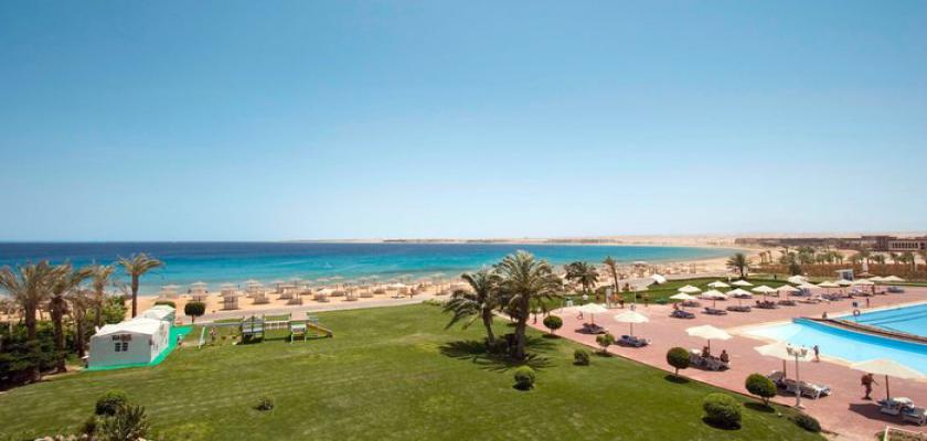 Egitto Mar Rosso, Hurghada - Old Palace Resort 1