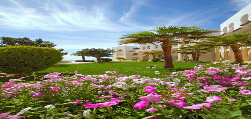 Egitto Mar Rosso, Hurghada - Old Palace Resort 3