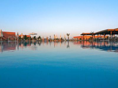 Egitto Mar Rosso, Marsa Alam - Happy Life Beach Resort