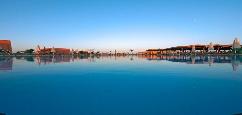 Egitto Mar Rosso, Marsa Alam - Happy Life Beach Resort 0