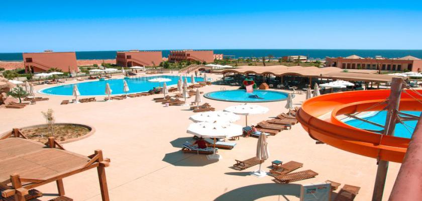 Egitto Mar Rosso, Marsa Alam - Happy Life Beach Resort 1