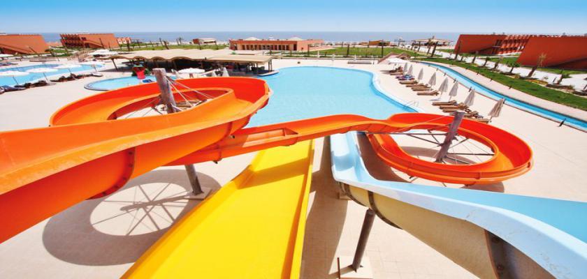 Egitto Mar Rosso, Marsa Alam - Happy Life Beach Resort 2