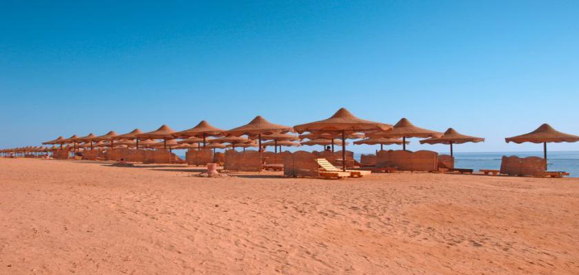 Egitto Mar Rosso, Marsa Alam - Happy Life Beach Resort 3