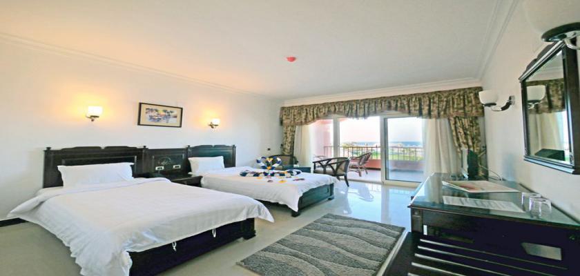 Egitto Mar Rosso, Marsa Alam - Happy Life Beach Resort 5