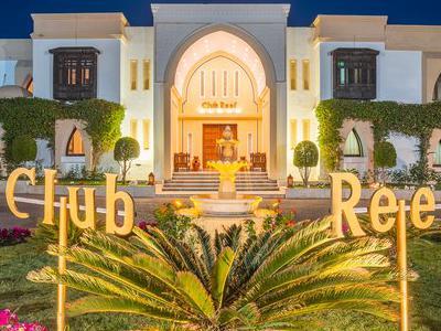 Egitto Mar Rosso, Sharm el Sheikh - Eden Village Club Reef Beach Resort