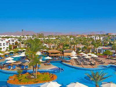 Egitto Mar Rosso, Sharm el Sheikh - Sharm Dreams Resort