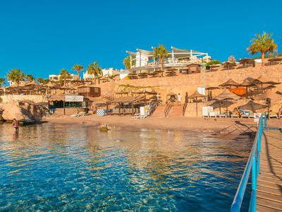 Egitto Mar Rosso, Sharm el Sheikh - Concorde El Salam Beach Resort
