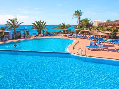 Spagna - Canarie, Lanzarote - Sbh Royal Monica Hotel