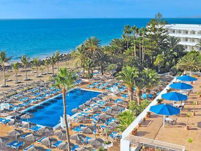 Spagna - Canarie, Lanzarote - Vik Hotel San Antonio