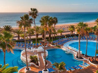 Spagna - Canarie, Lanzarote - Sol Lanzarote