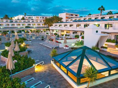 Spagna - Canarie, Lanzarote - Relaxia Lanzaplaya