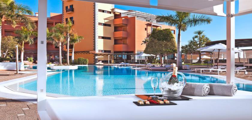 Spagna - Canarie, Tenerife - Melia' Jardines Del Teide 0