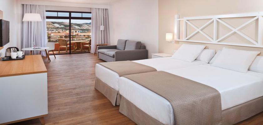Spagna - Canarie, Tenerife - Melia' Jardines Del Teide 2